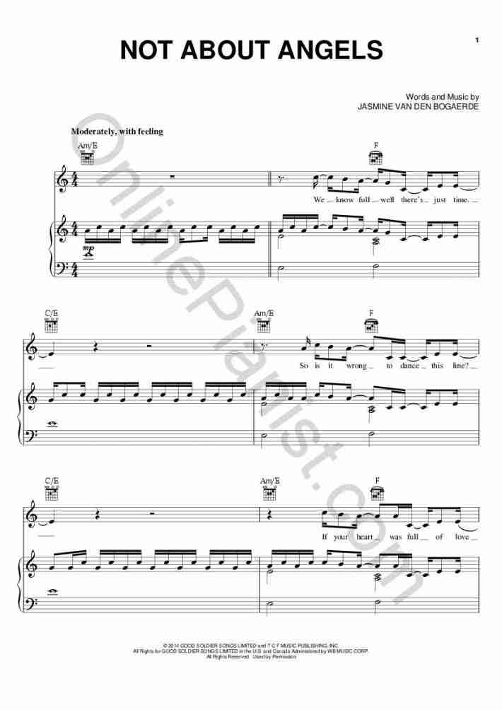 People Help the People Piano Sheet Music