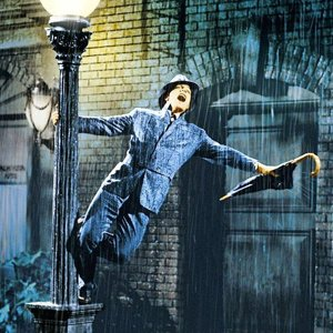 Singin' in the Rain Piano Song