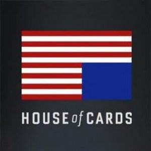 House Of Cards (Jeff Beal)