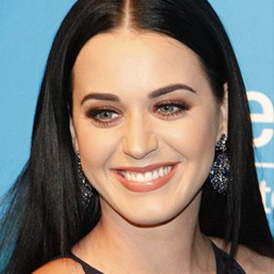 Katy Perry - Birthday piano sheet music