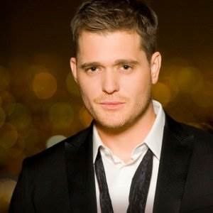 Michael Bublé - Close Your Eyes piano sheet music