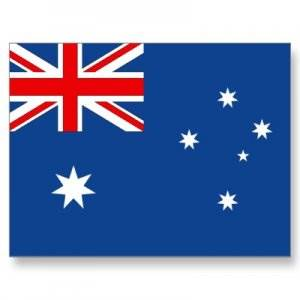australian national anthem sheet music pdf