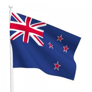 National Anthems (New Zealand)