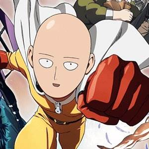One Punch Man piano