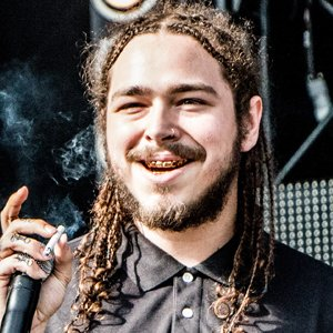 Post Malone piano