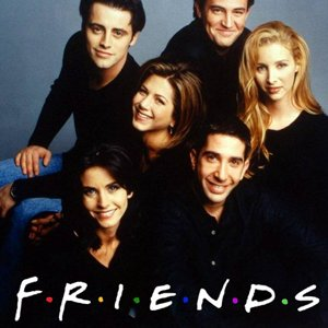 """I'll Be There for You (""""Friends"""" Theme) Piano Song"""