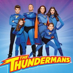 The Thundermans piano