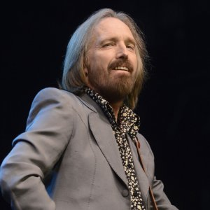 Tom Petty - Free Fallin' piano sheet music