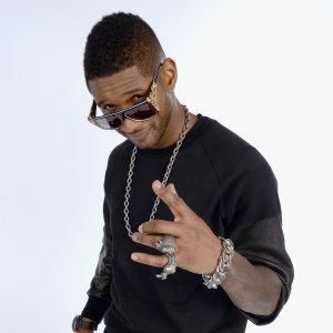 Usher piano