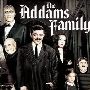 Vic Mizzy - The Addams Family Theme piano sheet music