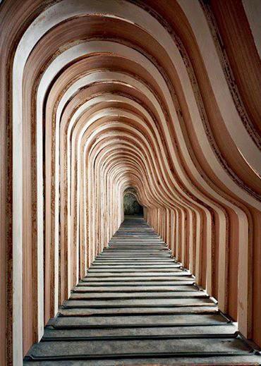 Piano Arch