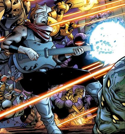 5 Superheroes Amp Supervillains With Musical Powers You Didn