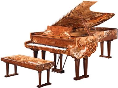 Sound of Harmony Piano