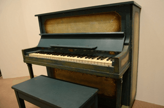 11 of the World's Most Expensive and Extraordinary Pianos