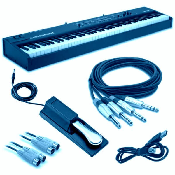 Digital Piano Accessories