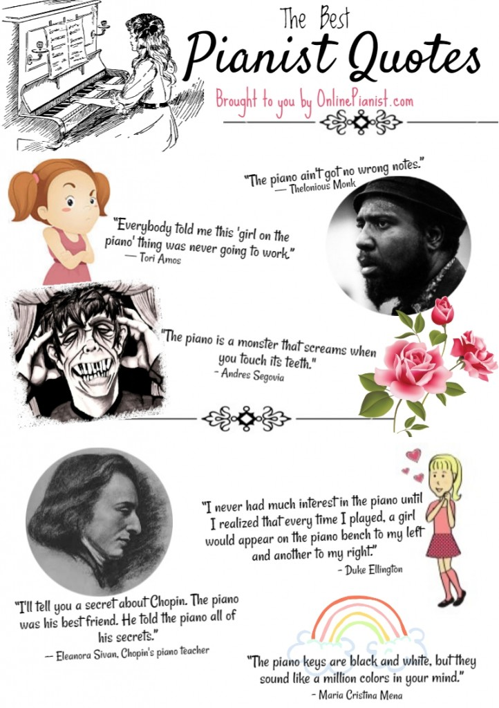 infographic  the very best piano quotes in the history of