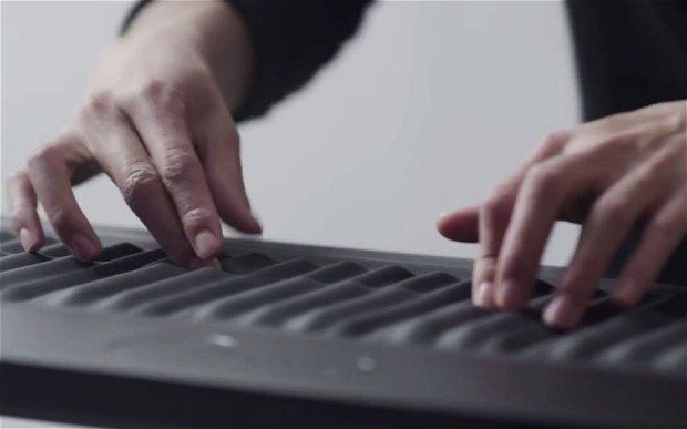 Future of the Piano